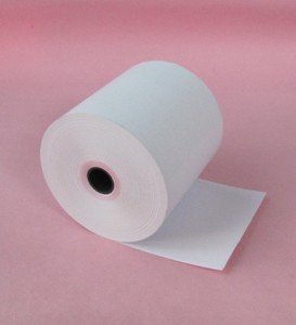 80mm x 70mm cash register rolls