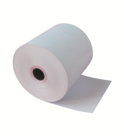 80mm x 76mm thermal paper rolls