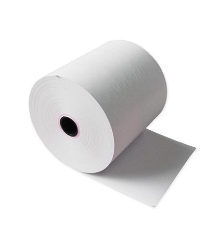 80mm x 80mm thermal paper rolls