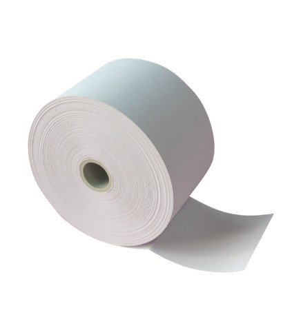 44mm x 76mm thermal paper rolls