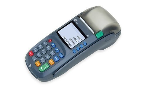57mm credit card terminal paper