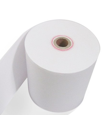 76 x 76 mm Thermal Paper Roll