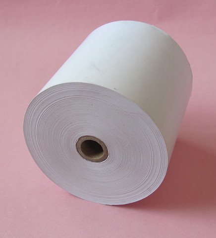 76x76mm thermal paper
