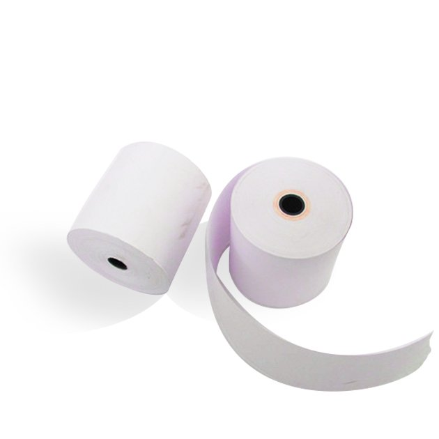 80 mm x 60 m Thermal Paper Roll