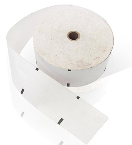 80 x 150 x 25 mm ATM Receipt Paper Roll
