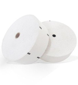 80 x 200 x 20 mm ATM Thermal Rolls for WincorNCR