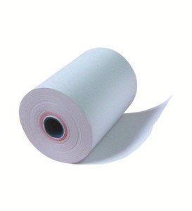 80mm x 60mm thermal paper