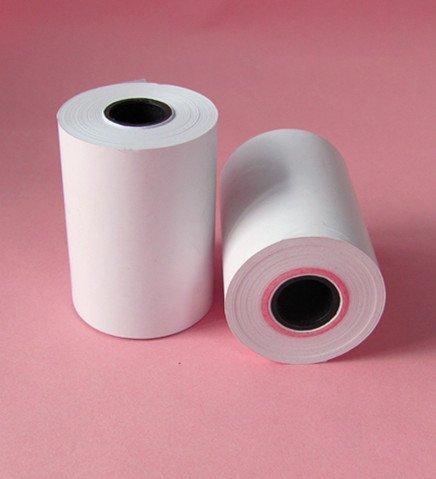 Taxi meter paper rolls
