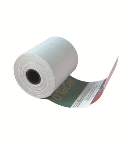 57mm custom printed paper rolls