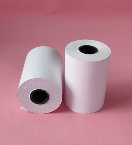 57mm paper rolls