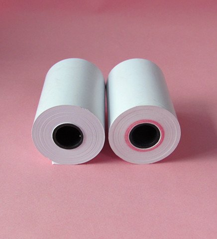 57x50mm thermal paper