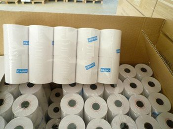 57 x 40mm Thermal Receipt Paper Rolls