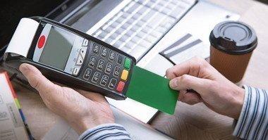 credit card rolls