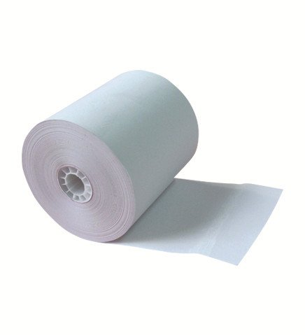 3 1/8'' x 230' thermal roll paper