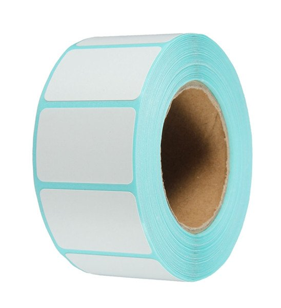 Thermal Adhesive Sticker Rolls