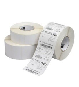 Thermal Label Sticker Rolls