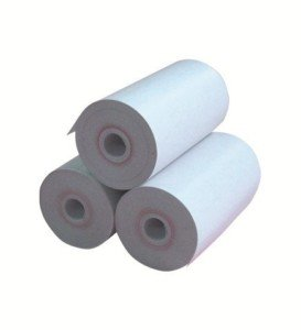 57mm coreless thermal paper roll