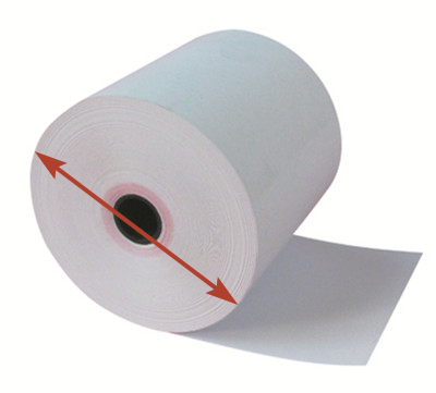 determine paper roll size Printing on epson photo paper (roll paper) once you have prepared your roll paper and loaded it into the printer, you must make the printer driver settings before you can print one of the first things you should decide is what width of roll paper you will be using this will determine what paper source setting you will need to make select.